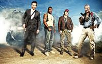 A-Team film