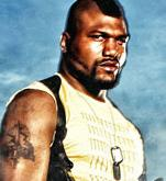 Quinton 'Rampage' Jackson